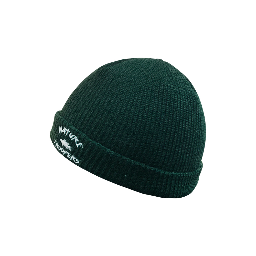 NT 2-way Short Beanie
