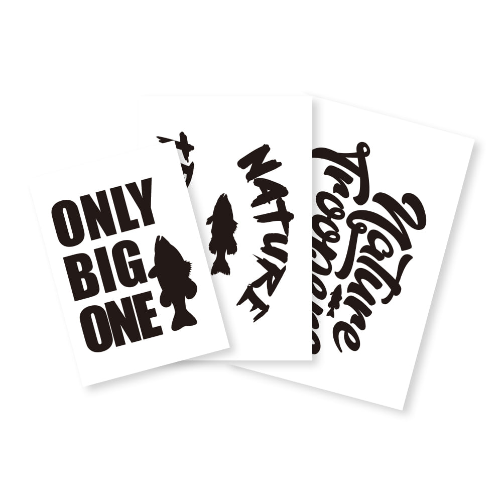 OFFBEAT DECAL STICKER